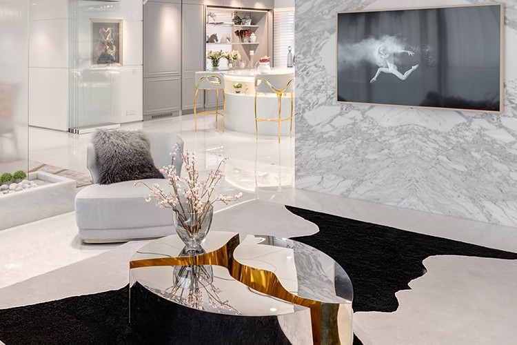 Luxurious Open Floor Plan, an Interior Design Idea that born in Milan luxurious open floor plan Luxurious Open Floor Plan, an Interior Design Idea that born in Milan Luxurious Open Floor Plan an Interior Design Idea that born in Milan 13