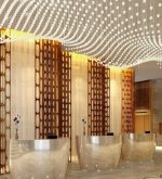 World's best lighting design ideas arrives at Milan's modern hotels