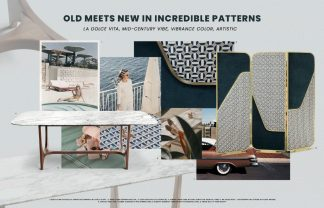 Get To Know Carlo Donati's New Collection For Essential Home