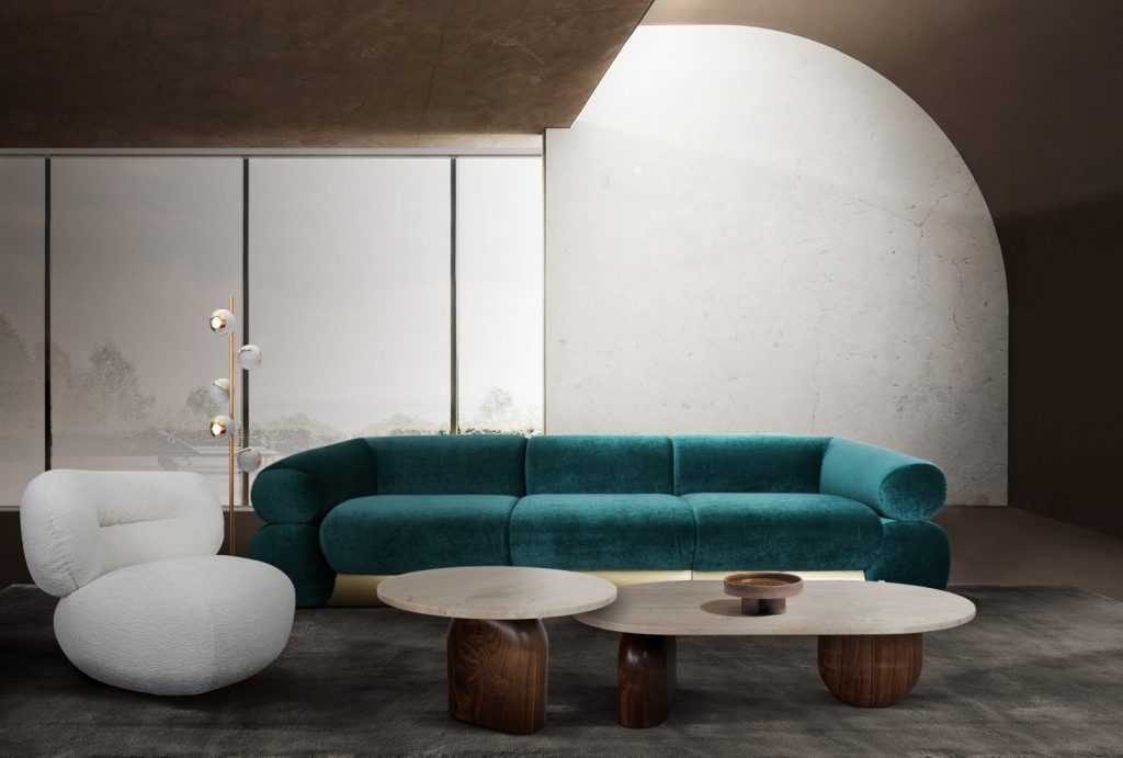 Studiopepe Releases New Mid-Century Furniture Collection