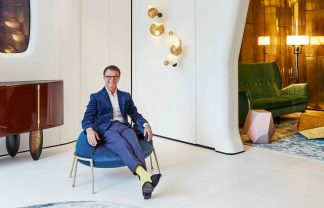 Discover the Best 13 Interior Designers in Rome (1)