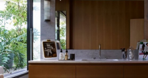 Droulers Architecture bathroom Best of Interior Design Bathroom Projects by Droulers Architecture Best of Interior Design Bathroom Projects by Droulers Architecture 477x251