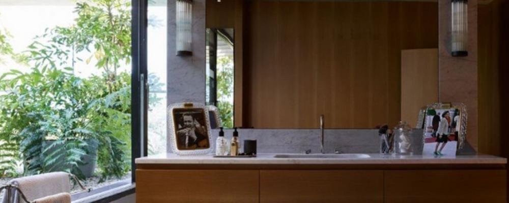 Best of Interior Design Bathroom Projects by Droulers Architecture