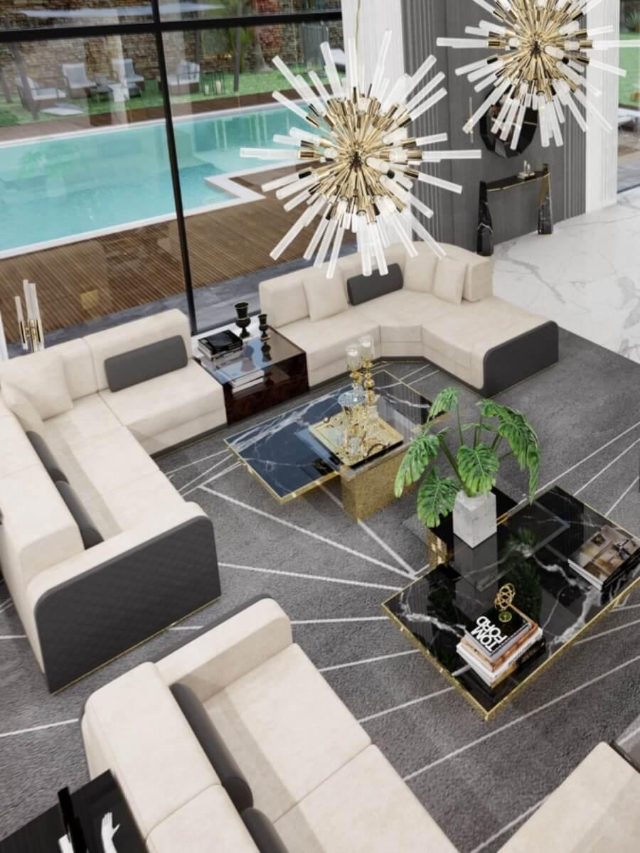 SAG'80 sag'80 Luxurious Interior Designing by SAG'80 SAG80 3