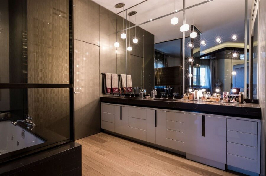 Spagnulo and Partners spagnulo and partners Luxury Interior Design Studio: Spagnulo and Partners Spagnulo and Partners 12