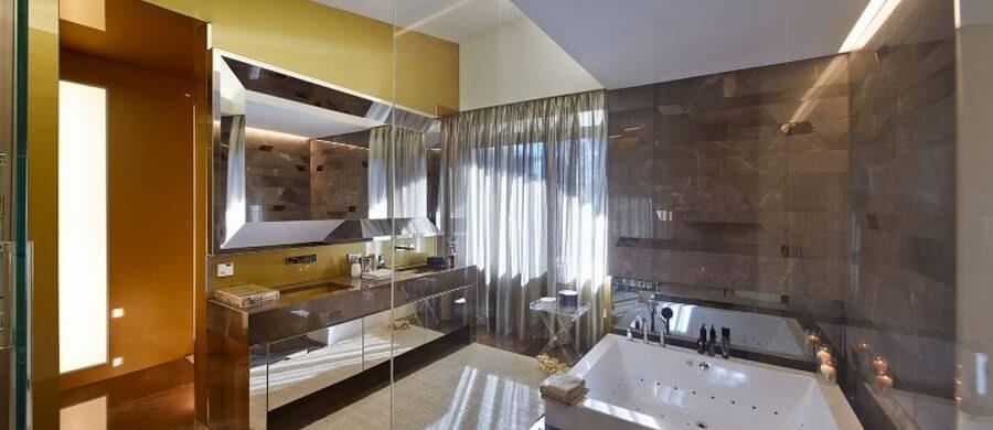 Spagnulo and Partners spagnulo and partners Luxury Interior Design Studio: Spagnulo and Partners Spagnulo and Partners 2 900x390
