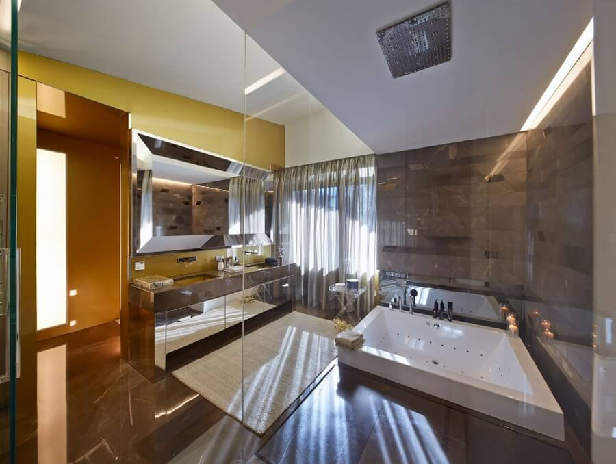 Spagnulo and Partners spagnulo and partners Luxury Interior Design Studio: Spagnulo and Partners Spagnulo and Partners 2