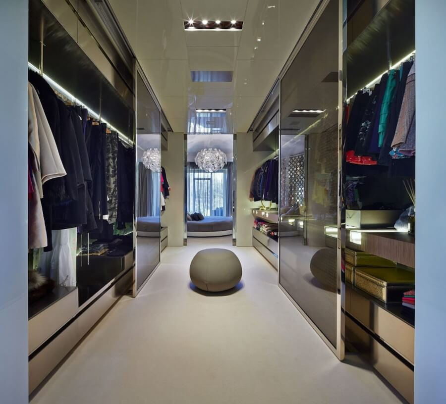 Spagnulo and Partners spagnulo and partners Luxury Interior Design Studio: Spagnulo and Partners Spagnulo and Partners 3