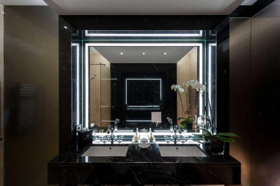 Spagnulo and Partners spagnulo and partners Luxury Interior Design Studio: Spagnulo and Partners Spagnulo and Partners 5