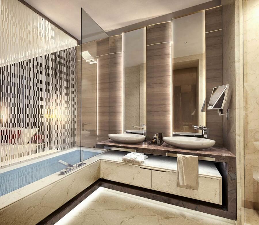Spagnulo and Partners spagnulo and partners Luxury Interior Design Studio: Spagnulo and Partners Spagnulo and Partners 6