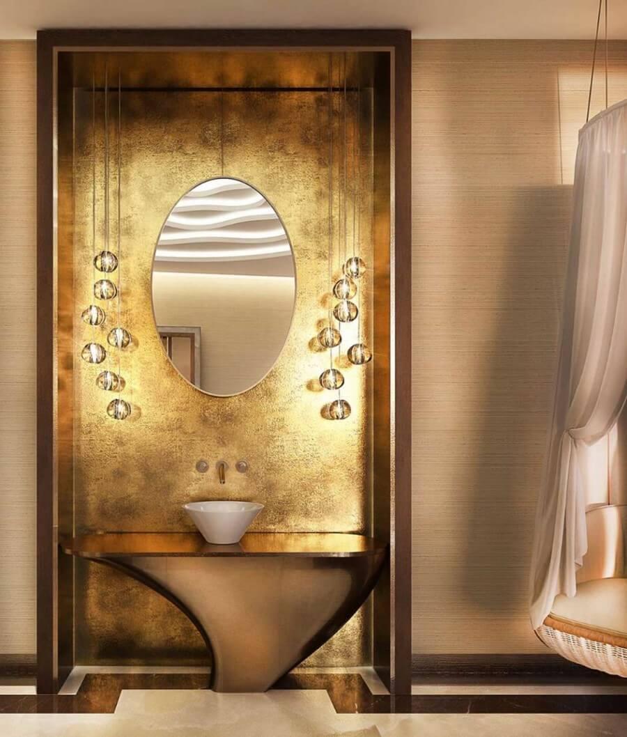 Spagnulo and Partners spagnulo and partners Luxury Interior Design Studio: Spagnulo and Partners Spagnulo and Partners 7