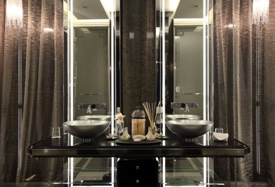 Spagnulo and Partners spagnulo and partners Luxury Interior Design Studio: Spagnulo and Partners Spagnulo and Partners 9