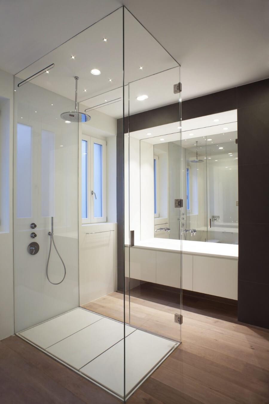 Timeless Bathroom Designs by AIM Studio aim studio Timeless Bathroom Designs by AIM Studio Timeless Bathroom Designs by AIM Studio 11