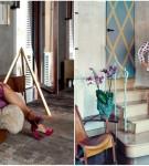 Milan House Interior Design tour: Nina Yashar, an unusual modernism